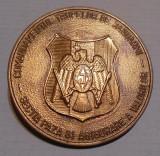 Comandamentul trupelor de JANDARMI - asigurare a valorilor  medalie