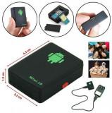 GPS Tracker A8 Microfon Spion, dispozitive urmarire si ascultare in timp real