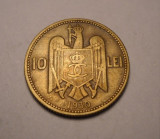 10 lei 1930 Fara semn Monetarie