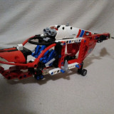 Lego Technic Elicopter de salvare