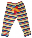 Pantaloni Carters multicolori model avion