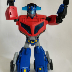 Action figure Transformers Hasbro robot masina, figurina colectie, aprox 20 cm