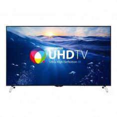 Televizor Hyundai ULS65TS300SMART 165cm UHD Black - Televizor LED