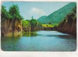bnk cp Dunarea la Ada-Kaleh - uzata