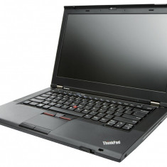 Laptop Lenovo T530 15.6 Inch i5-3380M 2.90GHz, RAM 8GB SSD 240 GB DVD RW Web Cam, Intel Core i5