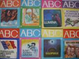 Colectia ABC- lot 8 fascicole