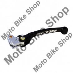 MBS Scar Kupplungshebel Flex Sx-F450/09-12=Sx125, Magura, Kupplungshebel, P:16/276, Cod Produs: PCL503AU - Manete Ambreiaj Moto