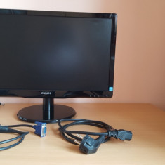 Monitor PHILIPS 17 inch - Monitor LCD
