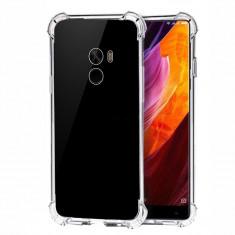 Husa silicon strong pentru Xiaomi Mi Mix, Transparent