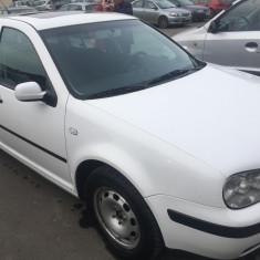 Golf 4, 1, 9TDI-2002, Motorina/Diesel, 299465 km, 1896 cmc