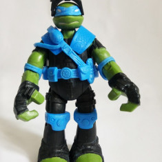 Action figure Viacom 2013 Testoasele Ninja Teenage Mutant Ninja, figurina 12 cm, Unisex