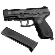 Pistol airsoft Taurus 247 metal slide Co2+100 bile+2 capsule Co2 - Arma Airsoft