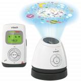 Interfon Digital Bidirectional de Monitorizare Bebelusi cu Proiectie BM2200, Vtech