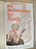 Kosmos-Wilhelm BolSche-Stramosii Artei-1926- Almahah Stiinta si Arta vechi.
