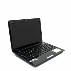 Laptop Asus Eee PC 1201N, Display 12.1 inch, Intel Atom 330 1.60 GHz, 160 GB, 4 GB DDR 2, Nvidia ION 256 MB, Webcam