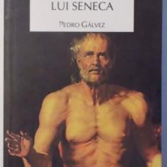 TESTAMENTUL LUI SENECA , ROMAN ISTORIC de PEDRO GALVEZ , 2009