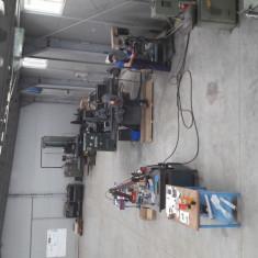 Angajam frezor CNC si muncitor necalificat