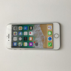 Iphone 7 128gb silver neverlocked - Telefon iPhone Apple, Argintiu