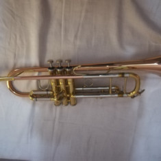 Trompeta Thomann Thoman TR 500 GL