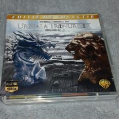 Urzeala Tronurilor - Game of Thrones Sezoanele 1 - 7 subtitrat romana Full HD - Film serial warner bros. pictures, SF, DVD