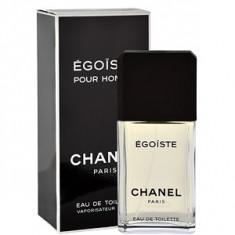 Chanel Egoist EDT Tester 100 ml pentru barbati - Parfum barbatesc Chanel, Apa de toaleta