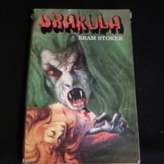 DRACULA-BRAM STOKER-TRAD.BARBU CIOCULESCU-I. VERZEA-BESTSELLER-389 PG- - Carte Horror
