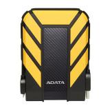 Hard disk extern ADATA Durable HD710 Pro 1TB 2.5 inch USB 3.1 Yellow, 1-1.9 TB