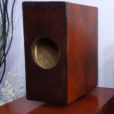Mini CAJON-CAJONITO ! Handmade!
