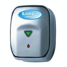 Dozator sapun lichid senzor inox 1200ml Limpio