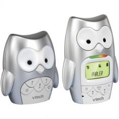 Interfon Digital de Monitorizare Bebelusi Bufnita BM2300 - Baby monitor