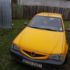 Dacia Solenza, An Fabricatie: 2005, Benzina, 234000 km, 1400 cmc