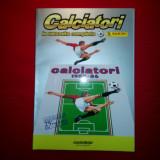 CALCIATORI 1985-'86  Album editat de Gazzetta dello Sport (reprintare )