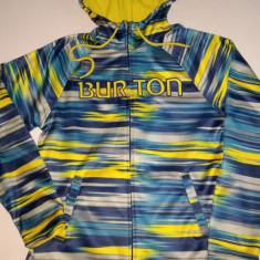 Softshell Burton, ski, snowboard - Imbracaminte outdoor, Marime: L