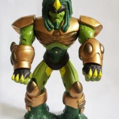 Action figure Gormiti Giochi Preziosi, figurina colectie, 16 cm, articulata