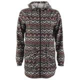 Jacheta Geaca Dama de ploaie impermeabila Lee Cooper Pack a Parka - marimea M, L, Multicolor