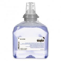Sapun spuma Premium cu balsam Gojo, TFX, 1200ml - Crema de maini