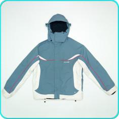 DE FIRMA → Geaca de ski / iarna, impermeabila, TRESPASS → barbati | marimea M - Echipament ski Trespass, Geci