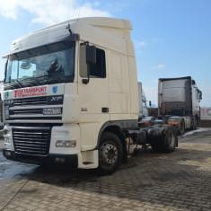 DAF XF95 430 - Camion