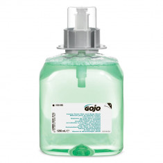 Sapun Spuma Gojo pentru corp si par FMX 1250 ml - Crema de maini