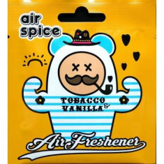 Air Spice – Tobacco Vanilla