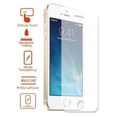 Geam De Protectie iPhone 5 5s 5c Tempered Ultra Thin - Folie de protectie