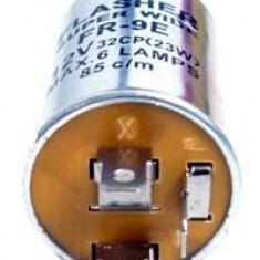 Releu semnalizare Dacia 1300 1310 1410 mecanic 12V Sacele 4231 - Relee