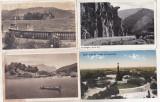 bnk cp Lot 20 carti postale vechi -Europa - circulate - necirculate - uzate