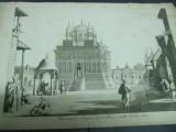 Curtea de Arges Valahia manastirea 1831 Milano Giulio Ferrario dupa Luigi Mayer, Istorice, Fresca, Realism