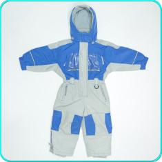Combinezon—salopeta de iarna, impermeabila, C&A → baieti | 2—3 ani | 98 cm, Marime: Alta, Culoare: Multicolor