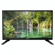 Televizor Sencor SLE 2058TCS 50cm HD Ready Black - Televizor LED