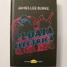 "AF - James Lee BURKE ""Ploaia Electrica"""