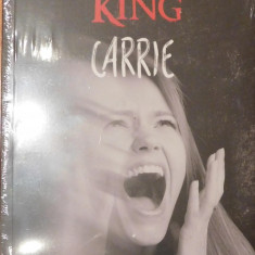 Carrie de Stephen King - Carte Horror