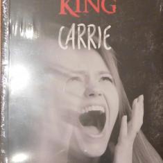 Carrie de Stephen King - Carte Horror