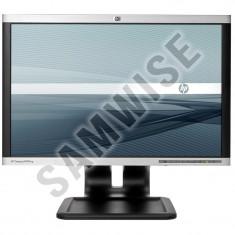 Monitor LCD HP 19 LA1905WG, 1440 x 900, 5ms, DVI, VGA, USB, Cabluri incluse